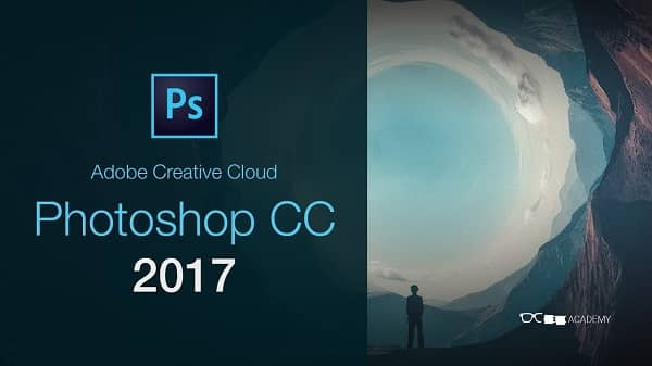 photoshop cc 2017 full crack download
