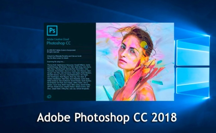 photoshop cc 2018 full crack download